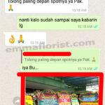 Testimoni Toko Bunga Rawa Belong Jakarta Barat 06