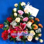 Hadiah Bunga Meja