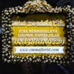 Bunga Papan Duka Cita PD15001