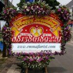 Bunga Papan Wedding PW10005