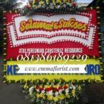 Bunga Papan Ucapan Selamat PS7005