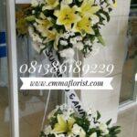Rangkaian Bunga Standing Flowers SD8001