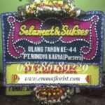Bunga Papan Ucapan Selamat PS7505