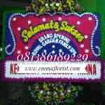 Bunga Papan Ucapan Selamat PS6506