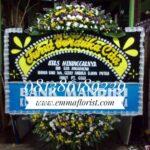Bunga Papan Duka Cita PD5514