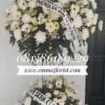 Karangan Bunga Turut Belasungkawa SD8503