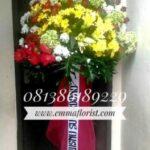 Standing Flower Ucapan Selamat SS6501