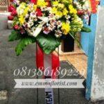 Standing Flower Ucapan Selamat SS6801