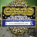 Bunga Papan Duka Cita PD5510