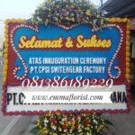 Bunga Papan Ucapan Selamat PS6504
