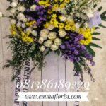 Bunga Belasungkawa Standing Flowers SD5501