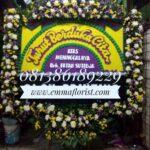 Bunga Papan Duka Cita PD17501
