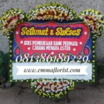Bunga Papan Ucapan Selamat PS8504
