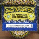 Bunga Papan Duka Cita PD8501