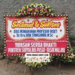 Bunga Papan Ucapan Selamat PS6001