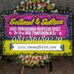 Bunga Papan Ucapan Selamat PS5005