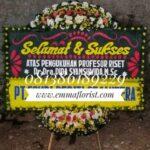 Bunga Papan Ucapan Selamat PS5003