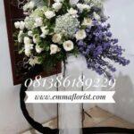 Standing Flower Ucapan Duka Cita SD5751