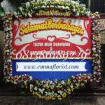 Bunga Papan Wedding PW15003