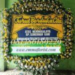 Bunga Papan Duka Cita PD15003