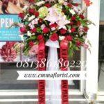 Standing Flower Ucapan Selamat SS7001