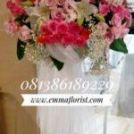 Standing Flower Ucapan Selamat SS12004