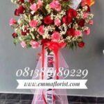 Standing Flower Ucapan Selamat SS5002