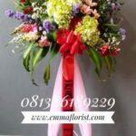 Standing Flower Ucapan Selamat SS5001