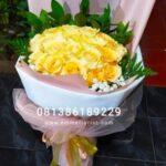 Mawar Kuning Buket BB3304