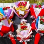 Bunga Buket Graduation Sarjana BB2005