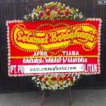 Bunga Papan Wedding PW6003