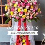 Standing Flower Ucapan Selamat SS13002