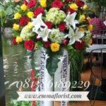 Standing Flower Ucapan Selamat SS7503