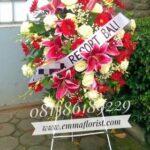 karangan bunga di jakarta barat - tanding Flower Ucapan Selamat SS8504