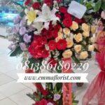 Standing Flower Ucapan Selamat SS10002