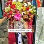 Standing Flower Ucapan Selamat SS8502