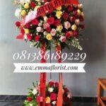 Standing Flower Ucapan Selamat SS10001