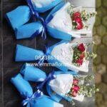 Buket Bunga Graduation Murah BB2004