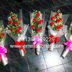 Buket Bunga Graduation BB1503
