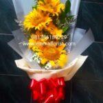 Buket Bunga Matahari BB2504