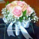 Buket Wedding BB2501