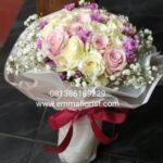 Buket Bunga BB4001