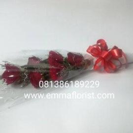 Buket Bunga Wisuda BB1501