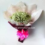 Buket Bunga Babybreath 2201